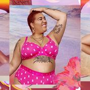 Pour sa marque de lingerie, Rihanna recrute ses mannequins d'un jour sur Instagram