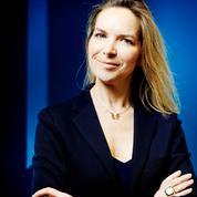 Lætitia Toupet, directrice générale de La Roche Posay :