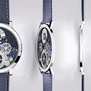 Horlogerie : comment Piaget relance la guerre de l'ultra-plat