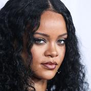 C'est officiel : Rihanna est plus riche que la reine d'Angleterre