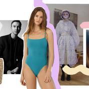 Un nouvel homme chez The Kooples, un maillot de bain mère-fille... L'Impératif Madame