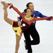 Violences sexuelles dans le patinage :