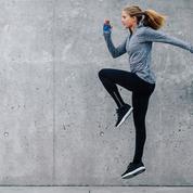 Sport en ville : 9 exercices à faire avec un banc public ou des escaliers