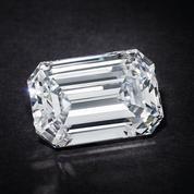 Événement : Christie's met aux enchères le plus grand diamant pur jamais vendu en ligne