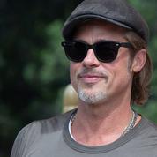 Brad Pitt remercie un éboueur mobilisé pendant le confinement (et plaisante sur ses films)