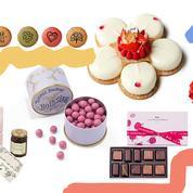 Des idées de cadeaux très gourmands pour la Fête des mères