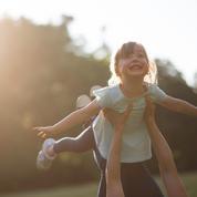 Un enfant serein dans un corps sain : comment leur apprendre à s'accepter