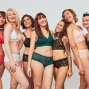 Etam lance sa première ligne de lingerie post-mastectomie