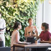 Cinq gestes simples et faciles pour un bureau plus écolo