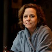 Françoise Benhamou: