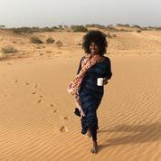 En vidéo, l'épopée passionnante d'Inna Modja au cœur de la reforestation du Sahel