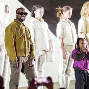 Kanye West annonce une collaboration de longue durée avec Gap