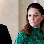 La contre-attaque de Kate et William après la publication d'un portrait jugé mensonger