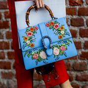 Gucci, Chanel, Louis Vuitton... Avec la crise, le prix des sacs de luxe augmente