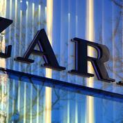 Derniers soldes pour une partie des 1200 boutiques Zara vouées à la fermeture