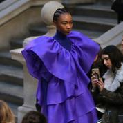 Londres présente la première Fashion Week 100% digitale