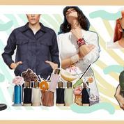 Une veste recyclable à l'infini, une sandale signature, un parfum d'été… L'Impératif Madame