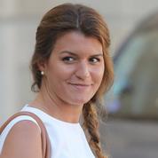 Pour Marlène Schiappa, il faut allonger le congé paternité à un mois