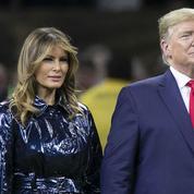 Sa rivalité avec Ivanka, son influence politique… Un nouveau livre dévoile la face cachée de Melania Trump