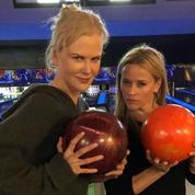 Britney Spears, Justin Theroux, Reese Witherspoon: les photosqui vont égayer votre week-end (ou du moins essayer)