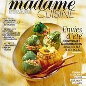 80 recettes d'été au menu du nouveau hors-série Madame Figaro Cuisine