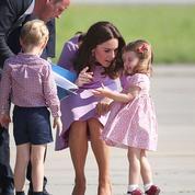 Pas de télé avant le thé : comment le prince William et Kate Middleton élèvent leurs enfants