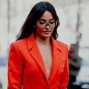 Qui est Amina Muaddi, la spécialiste des talons recrutée par Rihanna pour Fenty ?