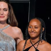 Créative, forte, engagée : Zahara Jolie-Pitt, une adolescente