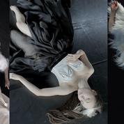 Défilé Aelis automne-hiver 2020-2021 Couture