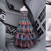 Défilé Christian Dior automne-hiver 2020-2021 Couture