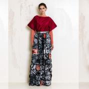 Défilé Imane Ayissi automne-hiver 2020-2021 Couture