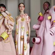 Défilé Viktor & Rolf automne-hiver 2020-2021 Couture