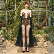 Défilé Yanina Couture automne-hiver 2020-2021 Couture
