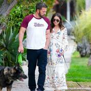 Comme un ado amoureux : Ben Affleck en couple avec Ana de Armas, 15 ans à nouveau