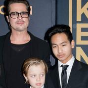 La relation entre Brad Pitt et son fils aîné Maddox serait