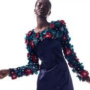 Les princesses punk haute couture de Chanel, un clin d'œil à Karl Lagerfeld