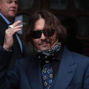 Johnny Depp a donné de la marijuana à sa fille Lily-Rose lorsqu'elle avait 13 ans