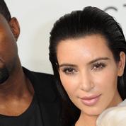 Kim Kardashian serait