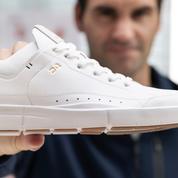 La basket vegan de Roger Federer en quatre chiffres-clés