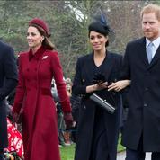 Le prince William et Kate Middleton auraient