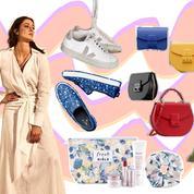 Kate Moss brille, la basket a son adresse du futur… L'Impératif Madame