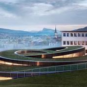 Audemars Piguet ouvre enfin son nouveau Musée Atelier