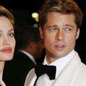 Pour Brad Pitt, Angelina Jolie va