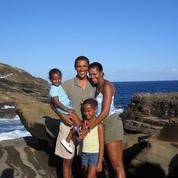Pour les 59 ans de Barack, Michelle Obama lui déclare