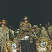 Marques de luxe et créateurs africains : Beyoncé livre un festival mode étincelant dans