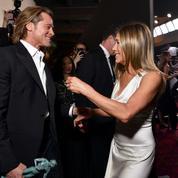 19 ans après, Jennifer Aniston et Brad Pitt de nouveau réunis à l'écran