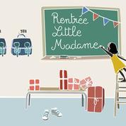 Une semaine de cadeaux anti-blues avec #LittleMadame