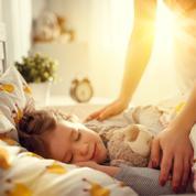 Six conseils pour recaler le sommeil des enfants avant la rentrée