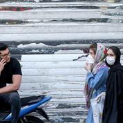 #MeToo en Iran :