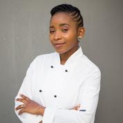 Fany Nwamara Olangalire, le goût de l'Afrique dans ses gâteaux